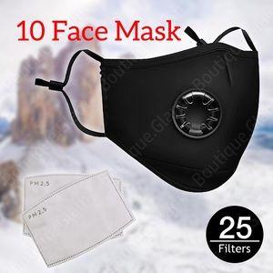 🌸(10) Outdoor Festival Sport, Face Mask